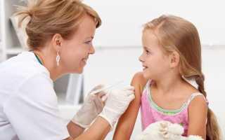 Нужно ли делать прививку от туляремии