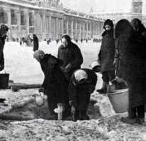 Сколько осталось живых блокадников Ленинграда
