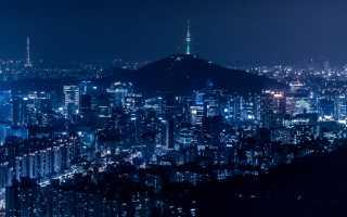 Что посмотреть в Корее