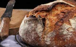 Почему нельзя есть теплый свежий хлеб