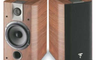 Что такое полочная акустика