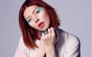 Кто такая певица Polina