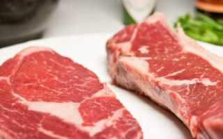 Почему полезно есть мясо