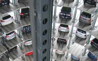 Какую выбрать машину