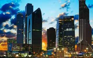 Почему именно Москва стала столицей Руси