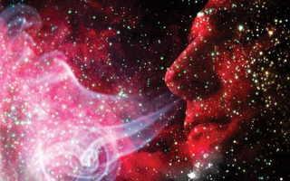 Чем пахнет космос