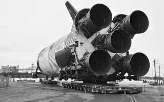 Как долететь до Луны