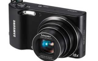 Какой недорогой фотоаппарат лучше купить