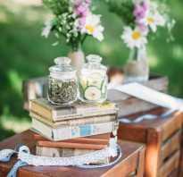 Что подарить гостям на свадьбе от молодожёнов