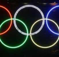 Когда и где будут следующие Олимпийские игры