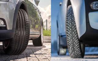 Как размер колеса влияет на расход топлива