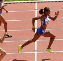 Какие бывают разряды по легкой атлетике