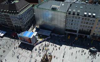 Что посетить в Мюнхене