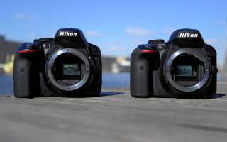 Фотоаппарат какой фирмы лучше Canon или Nikon