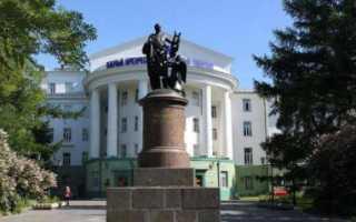 Что сделал Ломоносов для Архангельска