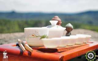 Чем японская чайная церемония отличается от китайской