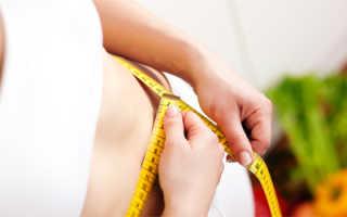 Какие продукты употреблять для набора веса
