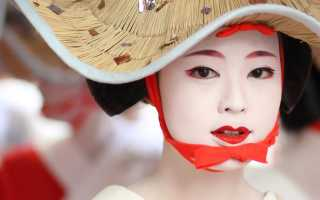 Какая религия является основной в Японии