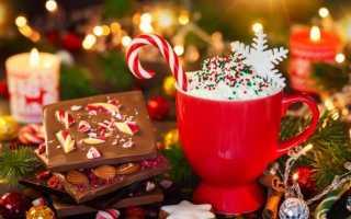 Что желают на рождество