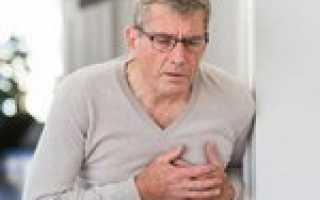 Какие симптомы у сердечного приступа