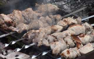 Сколько хранится маринованное мясо в холодильнике