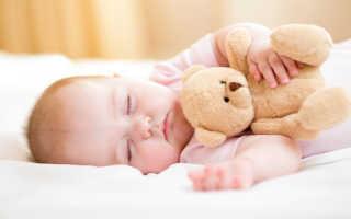 Что означает видеть во сне новорожденного ребенка
