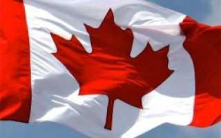 Почему символ Канады кленовый лист