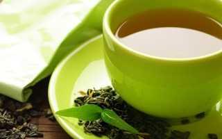 Полезен ли зеленый чай при беременности