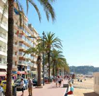 Где лучше жить в Испании