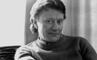 Как умер Андрей Миронов