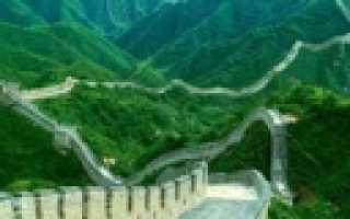 Как произошел китайский язык