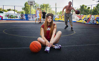 Как выбрать баскетбольный мяч для улицы