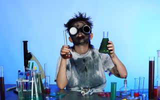 Какие химические ожоги нельзя промывать водой