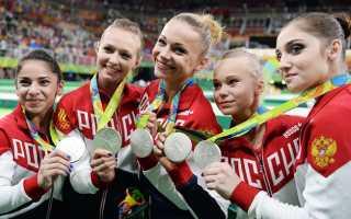 Как участвовать на олимпийских играх