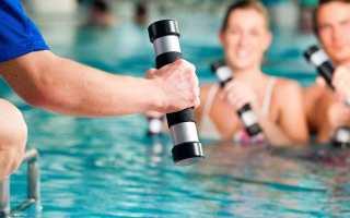 Полезно ли плавание при остеохондрозе