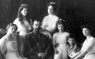 Почему царскую семью причислили к лику святых