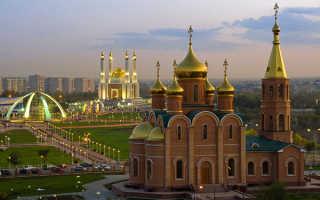 Как раньше назывался город Актобе в Казахстане