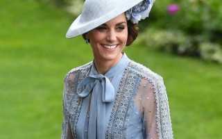 Как королева Елизавета относится к Кейт Миддлтон