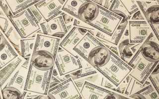Какие перспективы у доллара