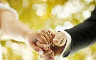 Как проходит развенчание церковного брака