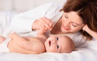 Как понять что ребенку хватает грудного молока