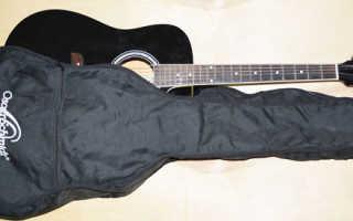 Как и где хранить гитару