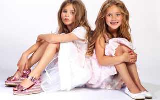 Каких детей берут в модельное агентство