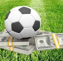 Почему футболисты получают много денег