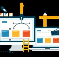 Как сделать редизайн сайта