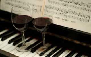 Как проходит брожение вина