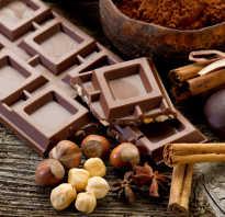 Горит ли какао масло