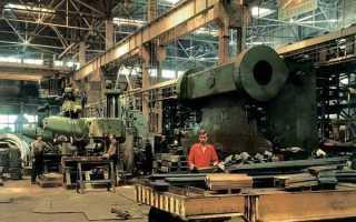 Что относится к трудоёмкому машиностроению