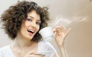 Почему нельзя пить кофе при похудении