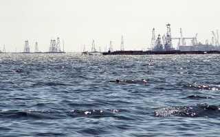 Почему каспийское море считается озером